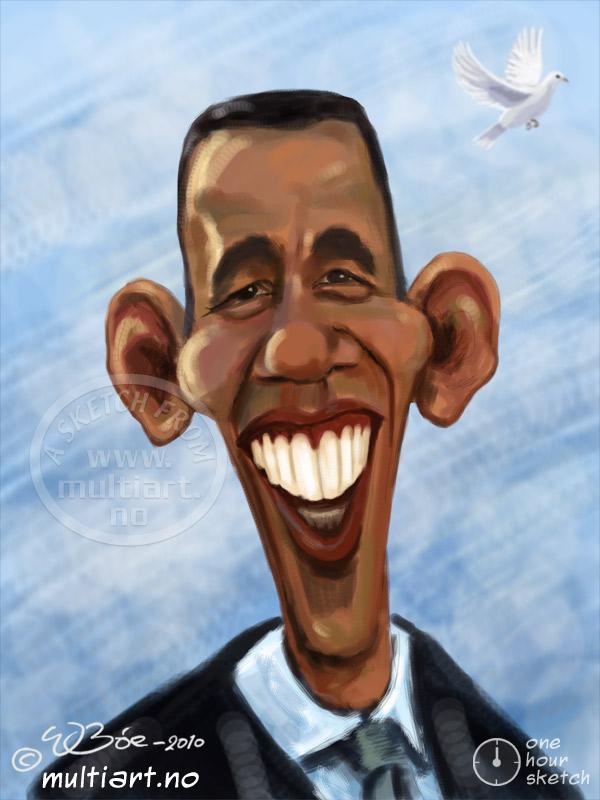 http://www.multiart.no/humor/bilder/barack_obama_caricature.jpg